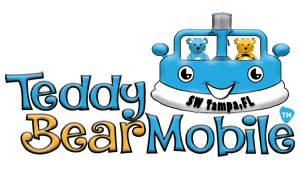 Teddy Bear Mobile - Sw Tampa