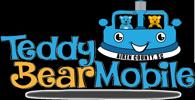 Teddy Bear Mobile Logo